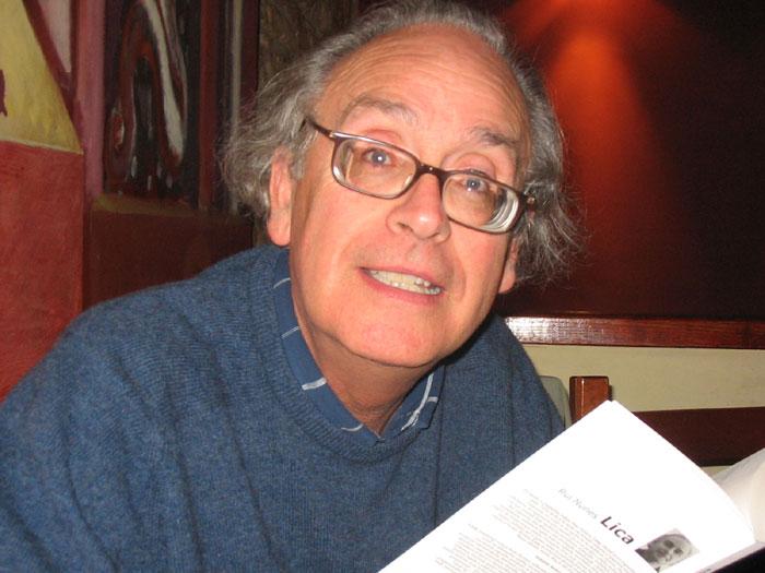 Promocije knjiga - Rui Nunes - 06.12.2004. promocija romana Lica na Sajmu knjiga u Puli